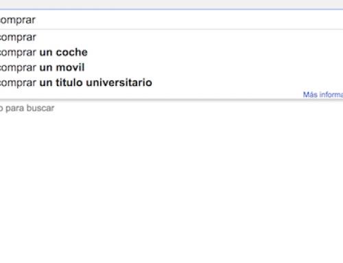 Google es un cuñao